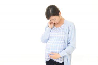 16週腹痛 16週1日 血腫出血④