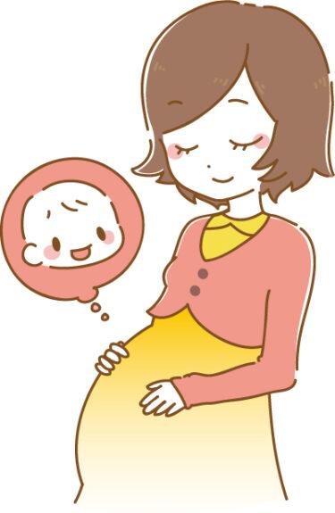 出産までラスト1ヶ月。
