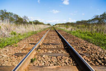 TRAIN-TRAINを聞いた。