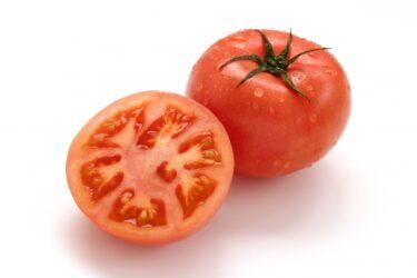 10週 様々なつわりとトマト